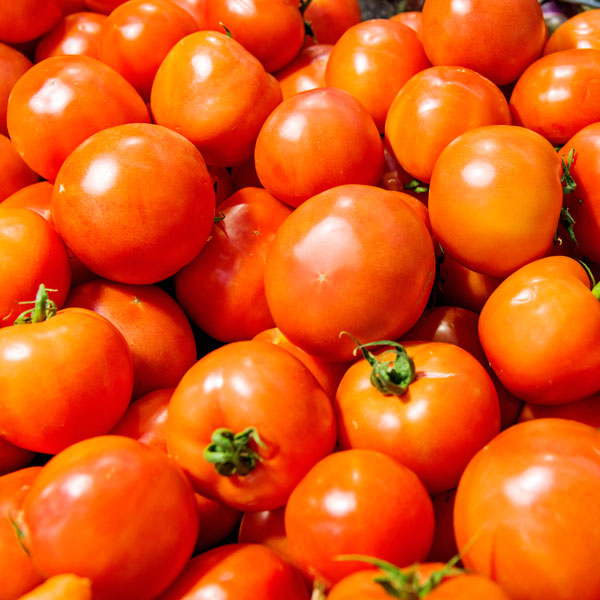 El tomate cocido potencia el efecto de la provitamina A