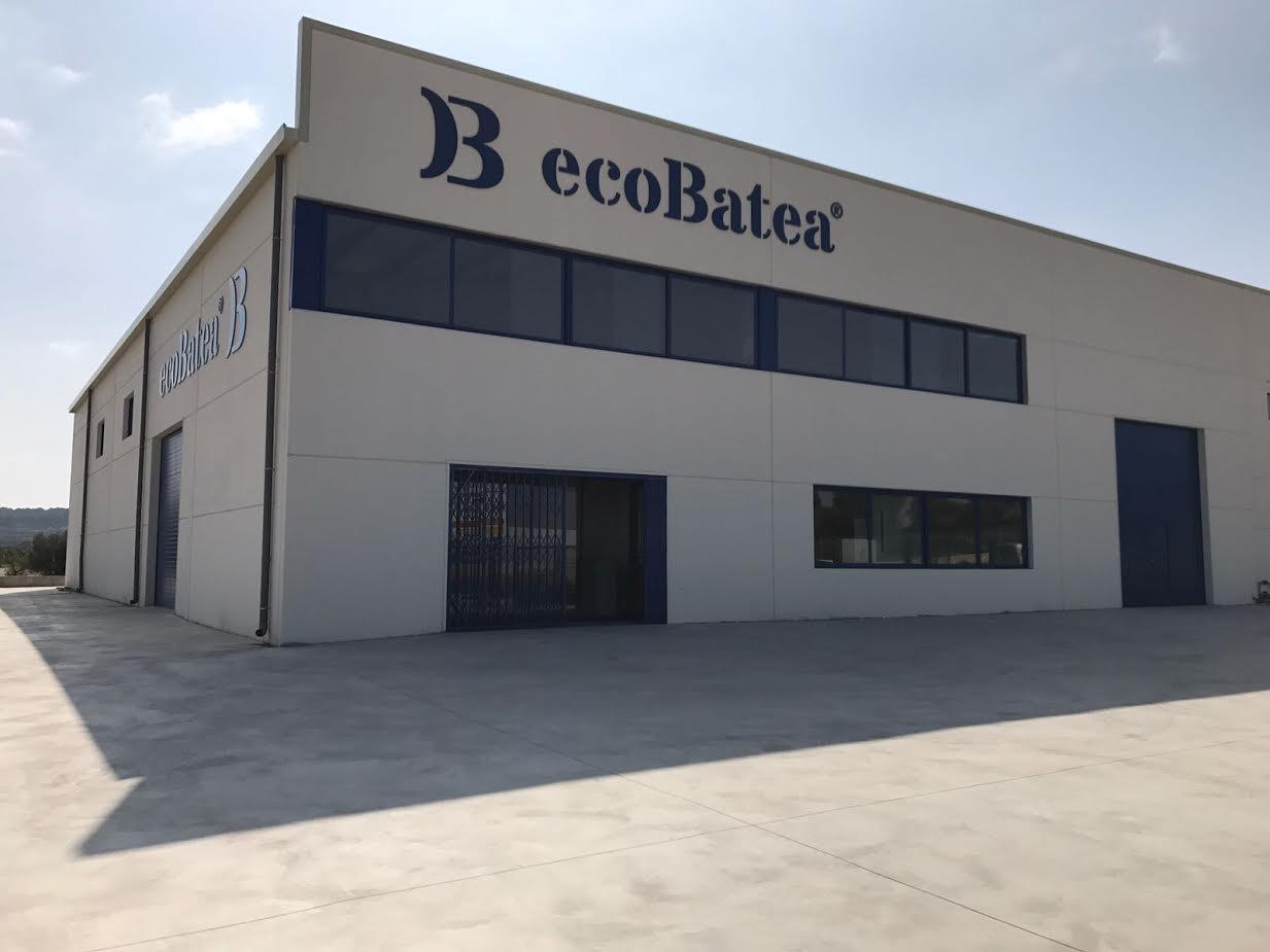 Benvinguda EcoBatea!
