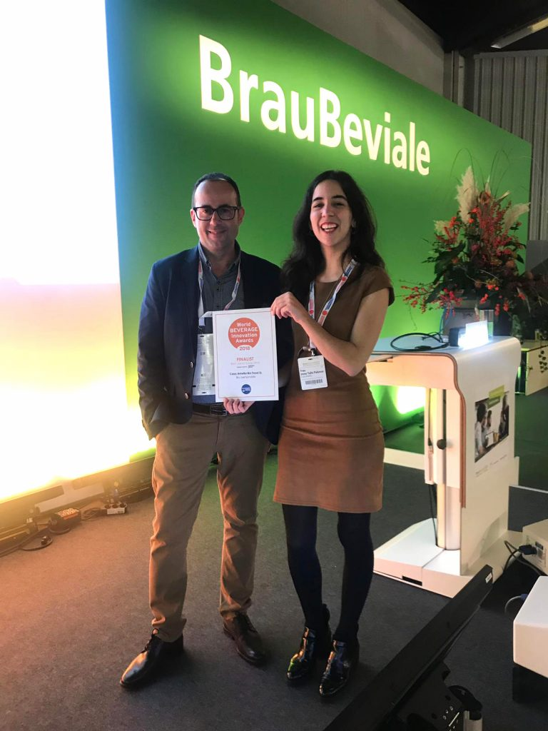Què ha passat a la final dels World Beverage Innovation Awards 2018?